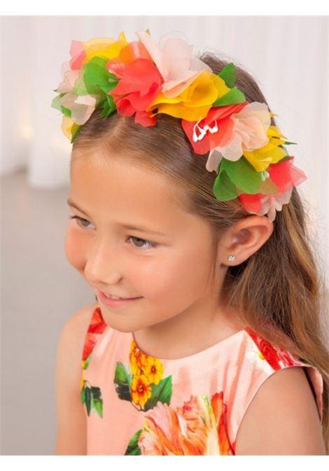 Cerchietto Vintage Bambina ABEL&LULA   Cerchietti   5428057