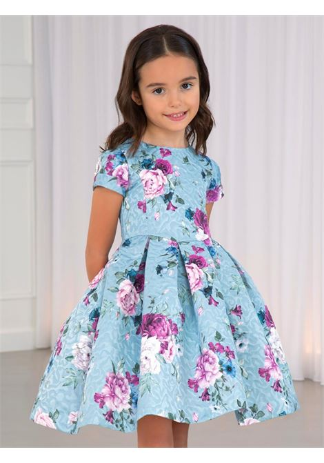 Vintage Flower Girl Dress ABEL&LULA | Clothes | 55221
