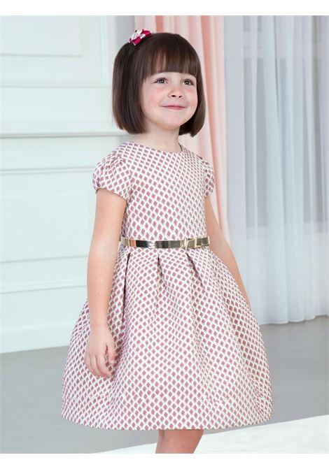 Rombi Girl Dress ABEL&LULA | Clothes | 553148