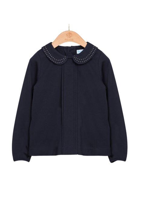 Blusa Elegant Popeline ABEL&LULA | Maglie | 5615065