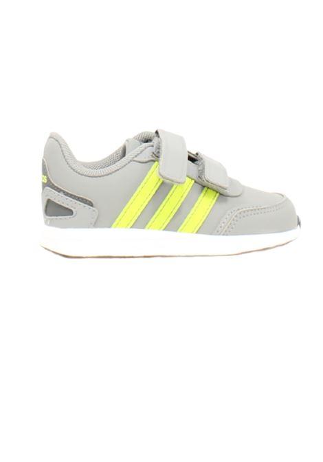Sneakers Bassa Grigia Bambino ADIDAS JUNIOR | Sneakers | H01743GRIGIO