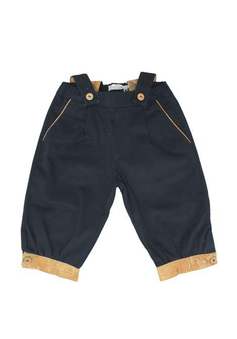 ALVIERO MARTINI 1° CLASSE JUNIOR | Trousers | 2571P0501BLU