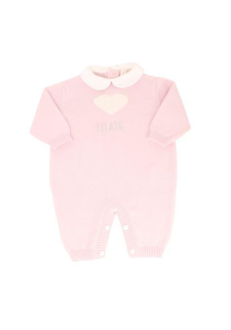 Whole Heart Baby onesie ALVIERO MARTINI 1° CLASSE JUNIOR | Rompers | 25R1051ROSA