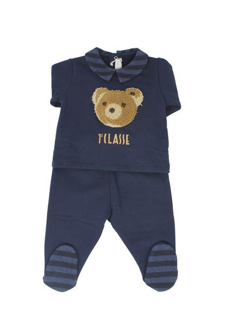 Baby Bear Set ALVIERO MARTINI 1° CLASSE JUNIOR   Complete   25SET1028BLU