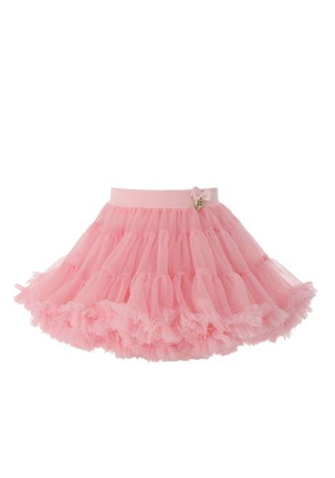 Little Girl Tutu Skirt Binky ANGEL'S FACE | Skirts | BINKYFAIRY PINK