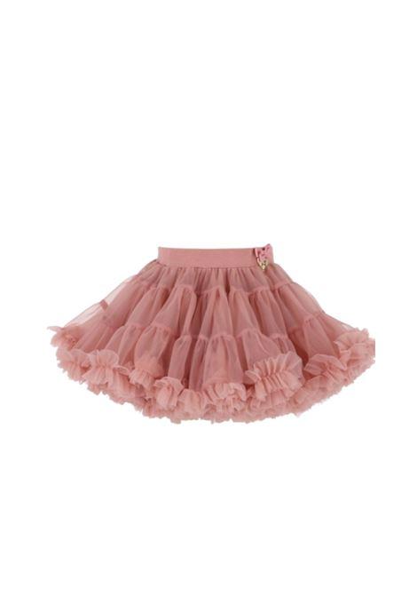 Little Girl Tutu Skirt Binky ANGEL'S FACE | Skirts | BINKYTEA.ROSE