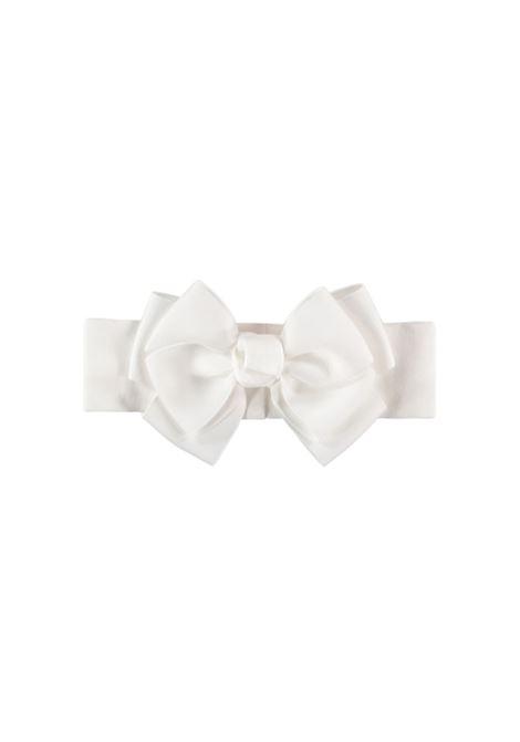 Baby Girl Bow Headband ANGEL'S FACE | bands | BONNIESNOWDROP