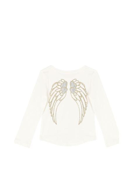 ANGEL'S FACE | T-shirt | CHRISTINEBIANCO