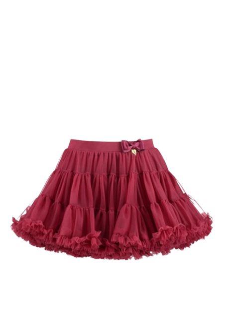 Gonna Bambina Tutu Pixie V Red ANGEL'S FACE   Gonne   PIXIETIBETAN RED