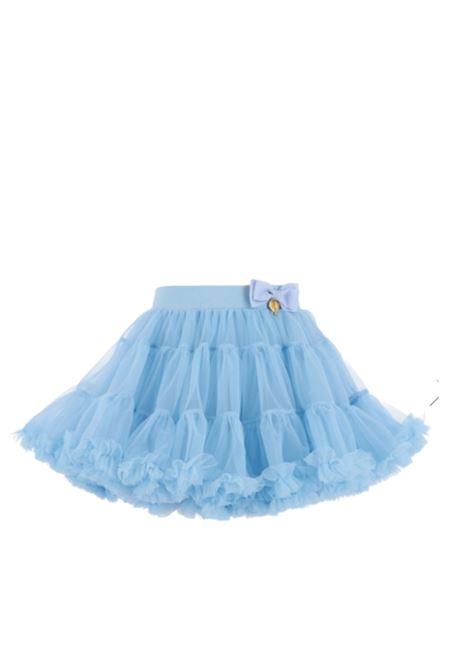 Gonna Bambina Tutu Pixie Baby Blue ANGEL'S FACE   Gonne   PIXIEBABY BLUE