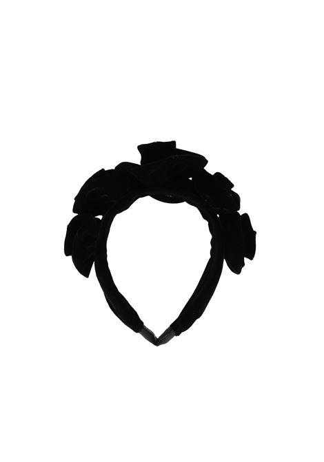 Cerchietto Rosie Bambina ANGEL'S FACE | Cerchietti | ROSIEBLACK