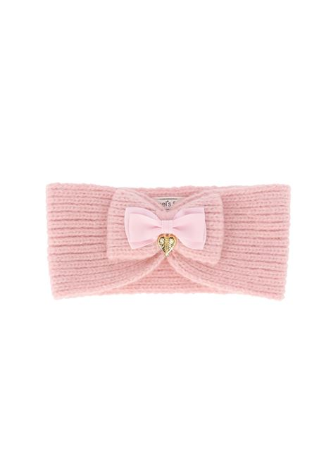 Shirley Headband for Girls ANGEL'S FACE   bands   SHIRLEYPINK