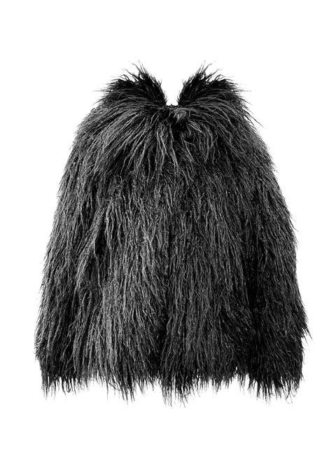 Girl's Faux Fur Coat ANIYE BY GIRL | Coats | 11121900002
