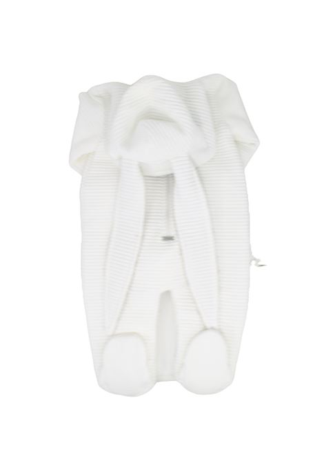 Newborn Fantasy Bunny Jacket BABYDOLA   Jackets   12396BIANCO