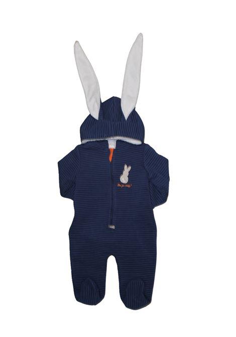 Baby Bunny Fantasy Jacket BABYDOLA   Jackets   12396BLU