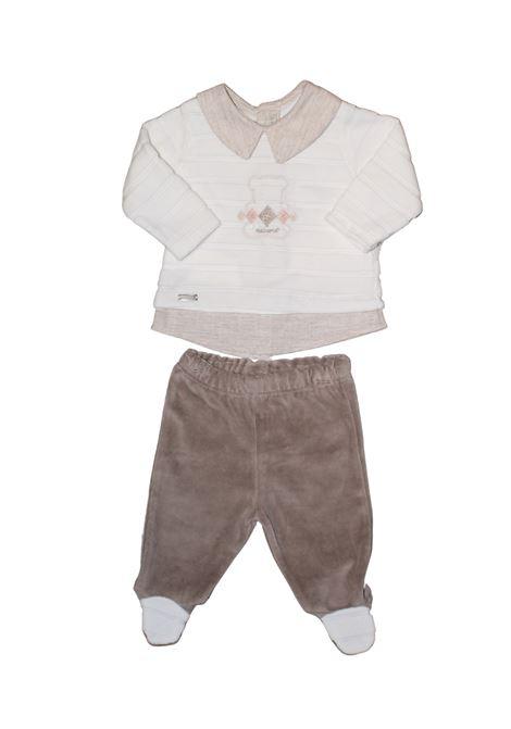 Baby Bear Set BABYDOLA | Complete | 12407BEIGE