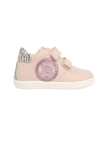 Sneakers Zebra Bambina BALDUCCI | Sneakers | CITA4851ROSA