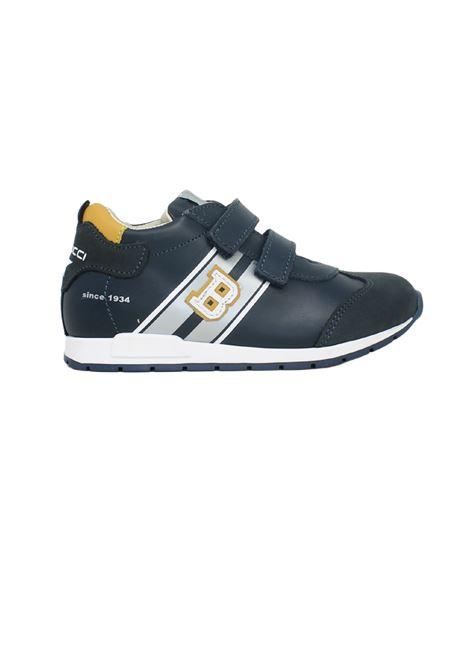 Sneakers Bambino Sport BALDUCCI | Sneakers | CSPO4851BLU