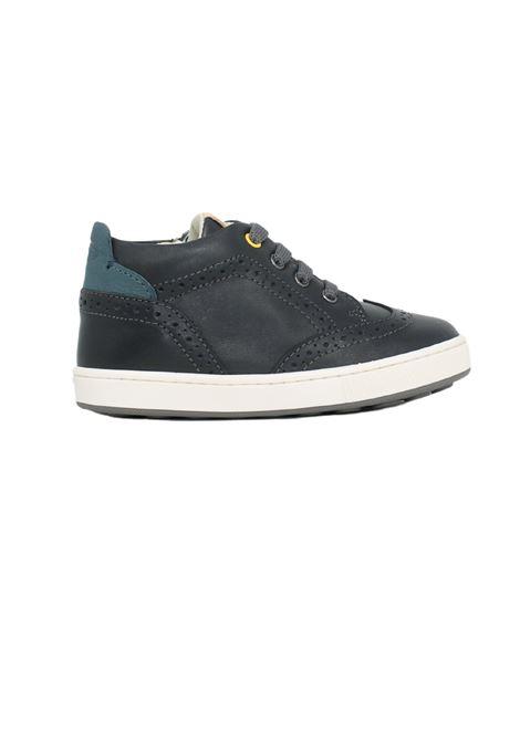 Sneakers Alta Blu Bambino BALDUCCI | Sneakers | CSPO4901NERO