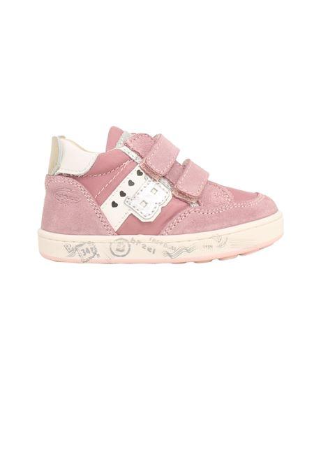 Sneakers Heart Bambina BALDUCCI | Sneakers | CSPO4906ROSA