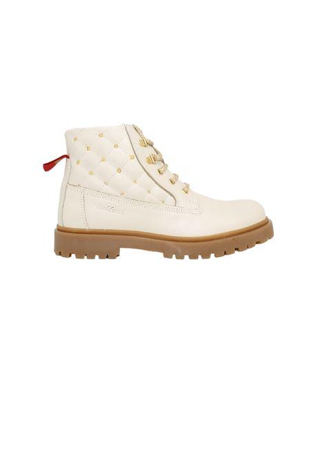 Glitter boots for girls BALDUCCI | Amphibians | ESC1000AAVORIO