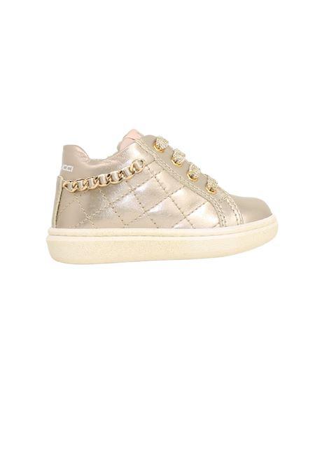 Sneakers Champagne Bambina BALDUCCI | Sneakers | MSPO3828BEIGE