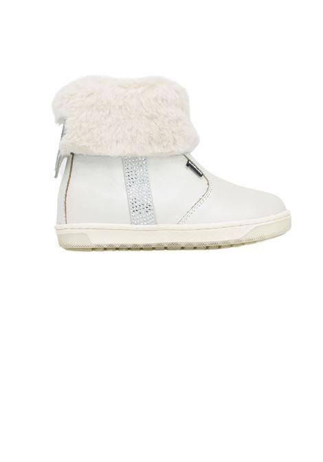 Boots with Heart Girl BALDUCCI | Boots | MSPO3838BIANCO