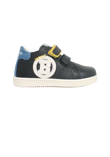 Baby Basic Low Sneakers BALDUCCI   Sneakers   MSPO3841BLU