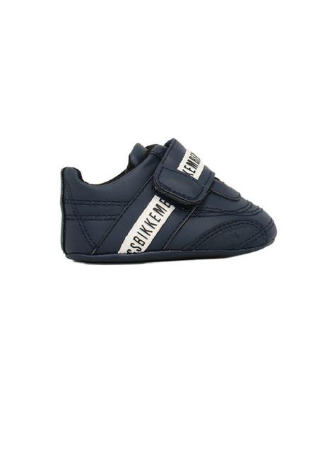 Sneakers Blue Neonato BIKKEMBERGS KIDS | Scarpe | K0B4207280272X002BLU