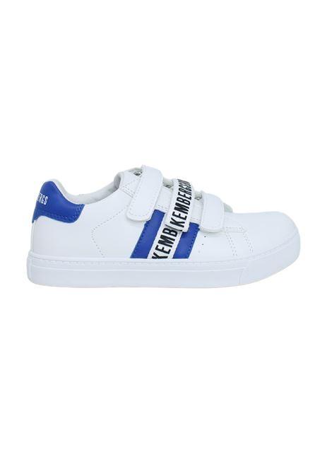 Sneakers Bambino Lace Up BIKKEMBERGS KIDS | Sneakers | K3B4205120193X856
