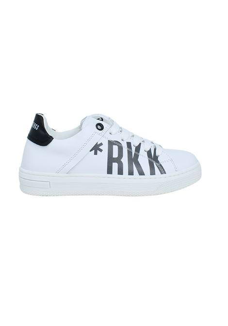 Sneakers Bambino Leather BIKKEMBERGS KIDS | Sneakers | K4B4206720092X002