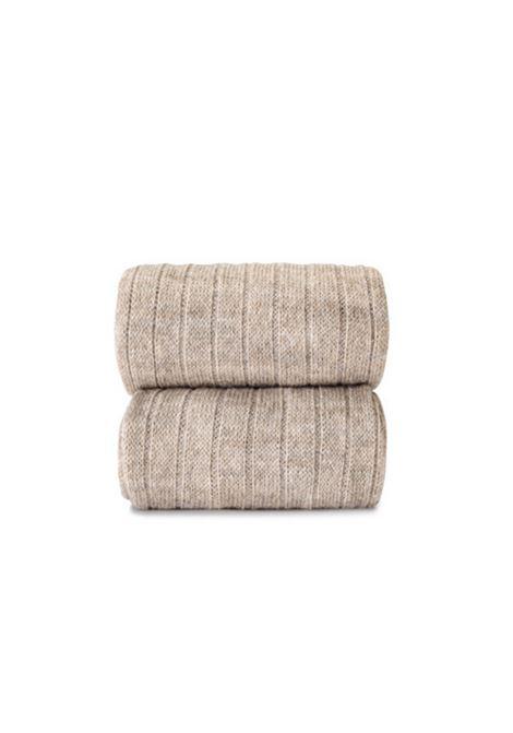 Baby Ribbed Socks CONDOR   Socks   12162901