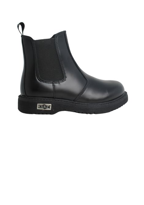 Fast Black Boots for girls CULT | Boots | FASTBLACK