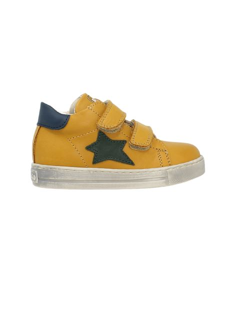 Sneakers Sasha Bambino FALCOTTO | Sneakers | 0012015350171G57ZUCCA