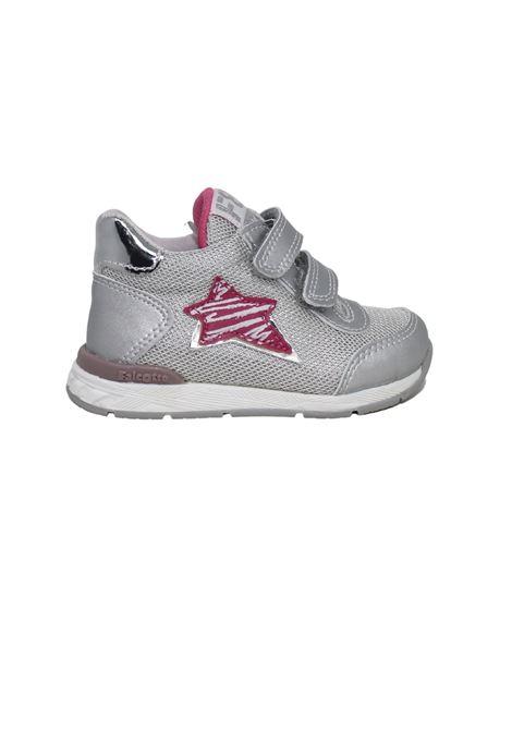 Sneakers Sport con Stella FALCOTTO | Sneakers | 0012015873050Q03SILVER