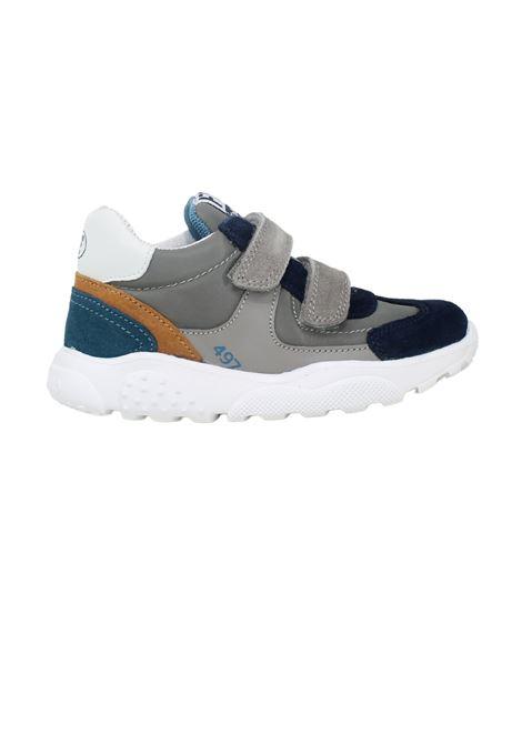 Sneakers Milos Bambino FALCOTTO | Sneakers | 0012016130012C41NAVY