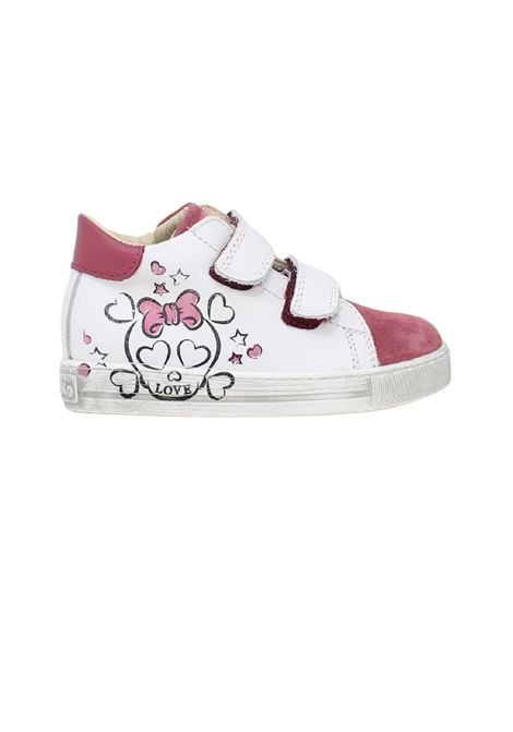 Sneakers Theodota Girls FALCOTTO | Sneakers | 0012016200011M80PELLE