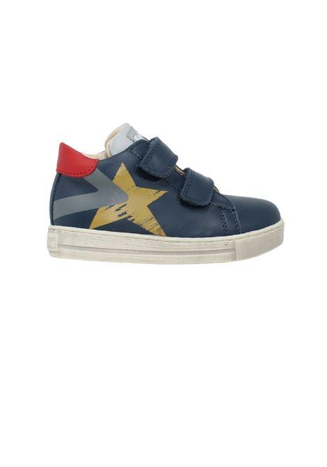 Sneakers Lida Bambino FALCOTTO | Sneakers | 0012016203010C02NAVY