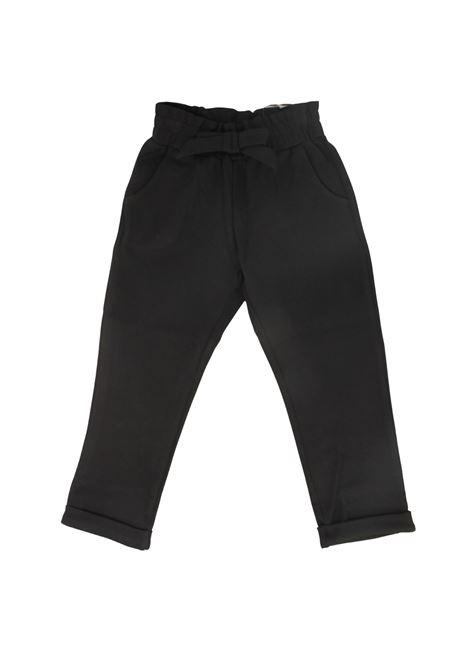 Pantalone Fiocco Bambina FUN&FUN | Pantaloni | FNBPT9079002