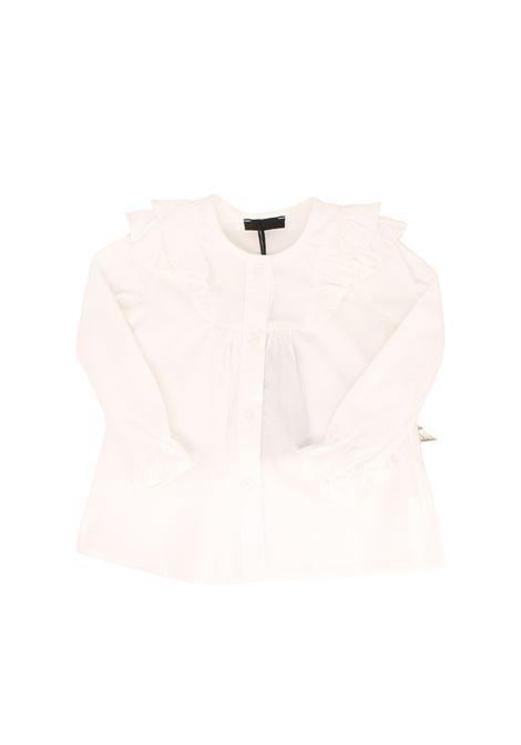 Camicia Rouche Fashion Bambina FUN&FUN   Camicie   FNBSH9032041