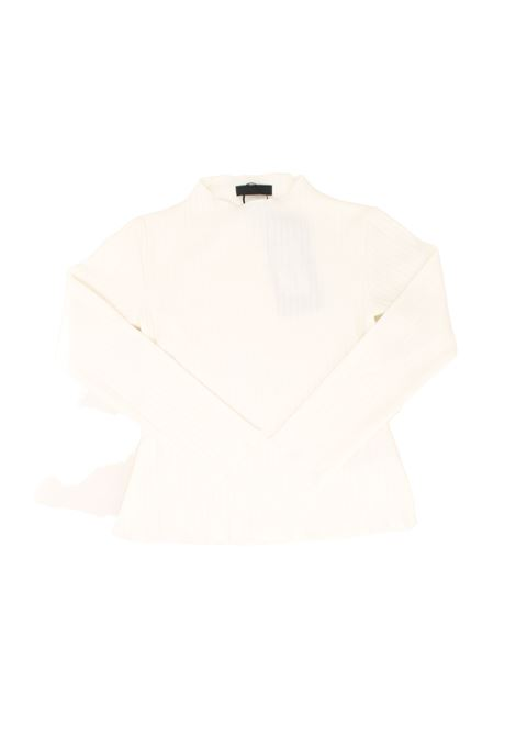 Striped Pattern T-shirt for Girls FUN&FUN | T-shirt | FNBTS9055041