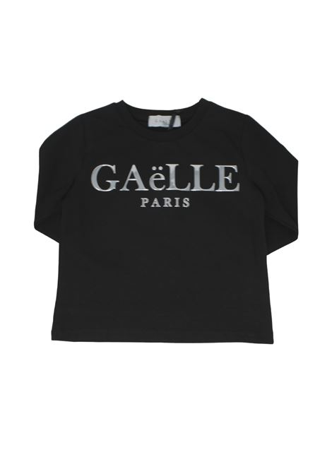 T-shirt Fantasy Specchio Bambina GAËLLE PARIS KIDS | Maglie | 2741M0393MLNERO