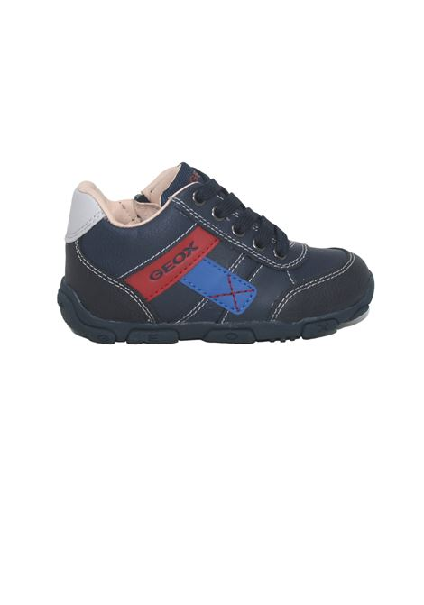 Sports Sneakers Imitation Leather Child GEOX KIDS   Sneakers   B0436B0MEBCC0735