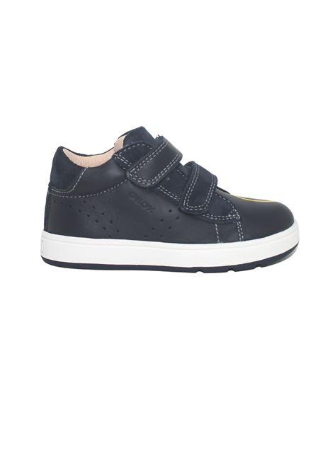Smile Baby Sneakers GEOX KIDS   Sneakers   B044DD08522C4P2G