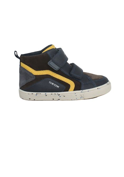 Sneakers Alta Basic Bambino GEOX KIDS | Sneakers | B04A7C022MEC4153