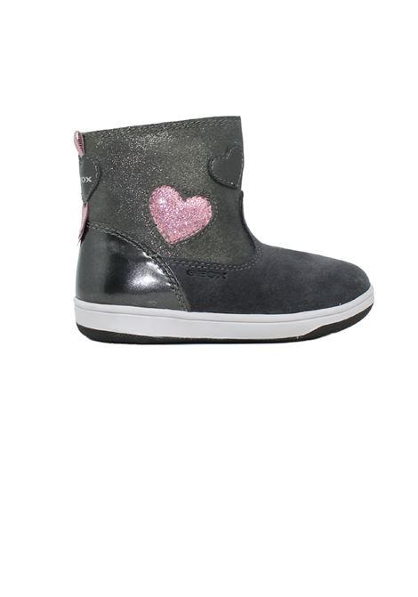 Heart Girls boots GEOX KIDS | Boots | B161HA02277C9002