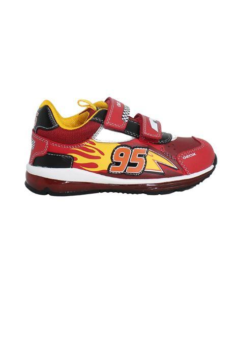 Sneakers Cars Led Bambino GEOX KIDS | Sneakers | B1684B0BUCEC0020