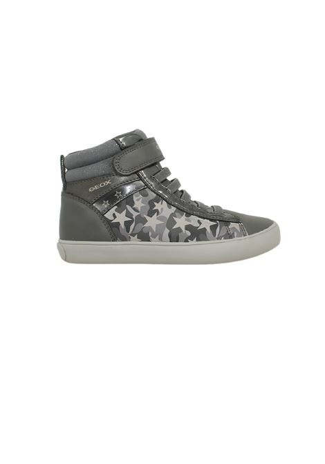 High Stars Sneakers for Girls GEOX KIDS | Sneakers | J164NA00454C0710