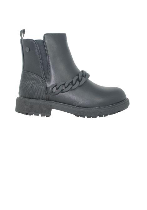 Maralal Girls boots GIOSEPPO KIDS | Boots | 64003NERO