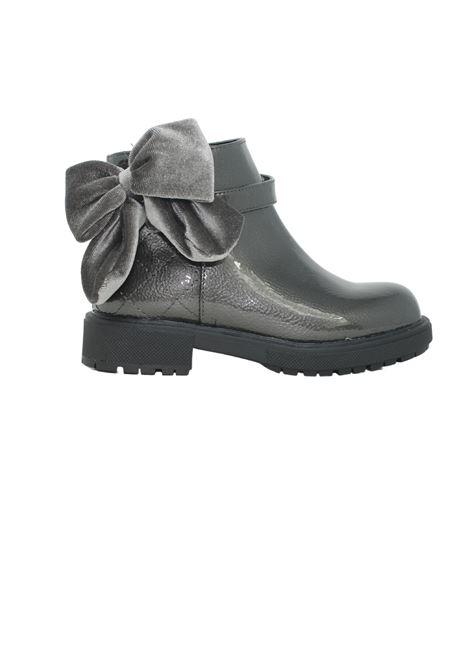 Webuye Girl's boots GIOSEPPO KIDS | Boots | 64088GRIGIO